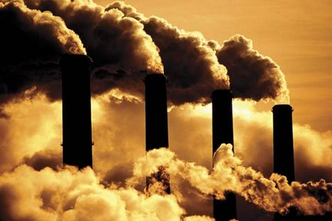 Essay on Pollution for Kids. Air, Water and Noise Pollutions.