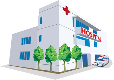 A visit to Hospital short essay in English for students.