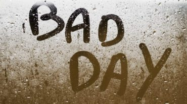 A bad day at school – Short English Essay