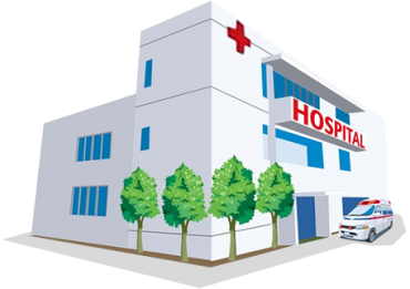 A visit to a hospital