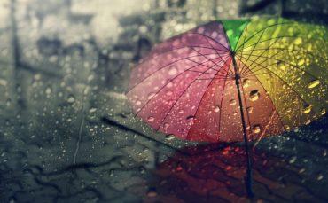 Essay on Rainy Day