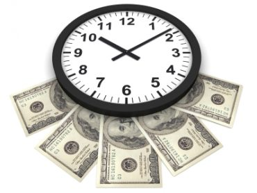 Short Essay on Time is Money
